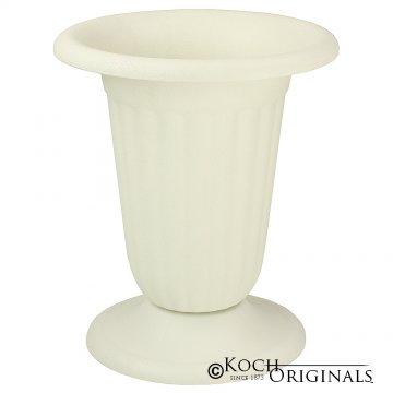 Molded Plastic Bowl for Wedding Columns