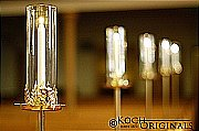 Candle Chimneys - 10'' - 6 Pack