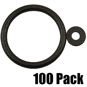 Teardrop Conversion Ring - 100 Pack
